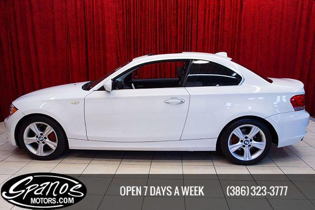 2013 BMW 128i Daytona Beach, FL 2