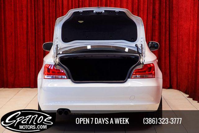 2013 BMW 128i Daytona Beach, FL 43