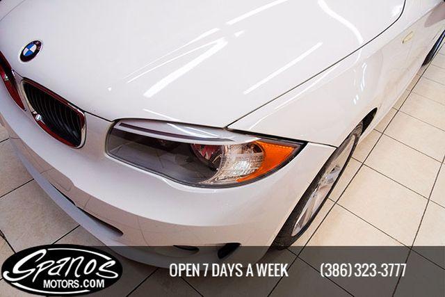 2013 BMW 128i Daytona Beach, FL 10