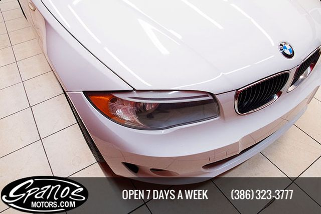 2013 BMW 128i Daytona Beach, FL 9