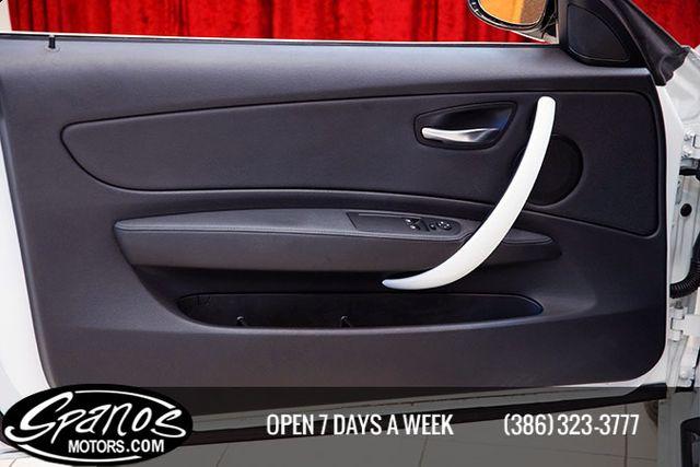 2013 BMW 128i Daytona Beach, FL 18