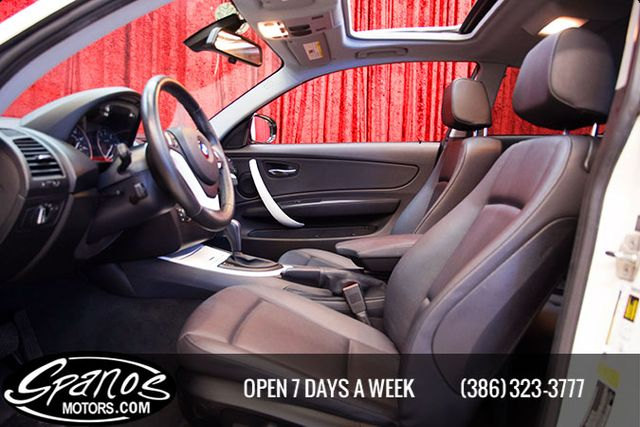 2013 BMW 128i Daytona Beach, FL 22