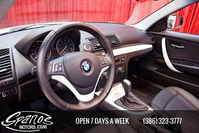 2013 BMW 128i Daytona Beach, FL 23