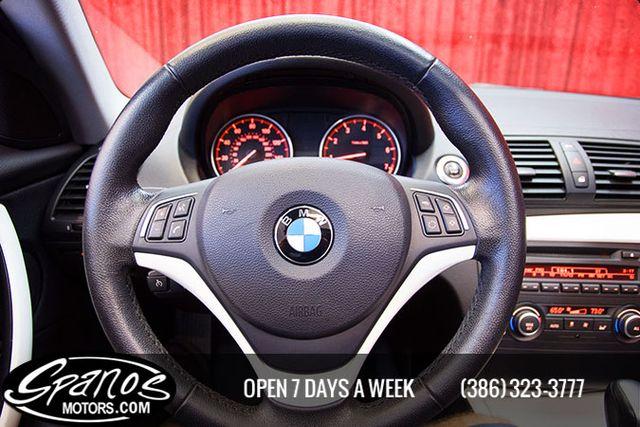 2013 BMW 128i Daytona Beach, FL 24