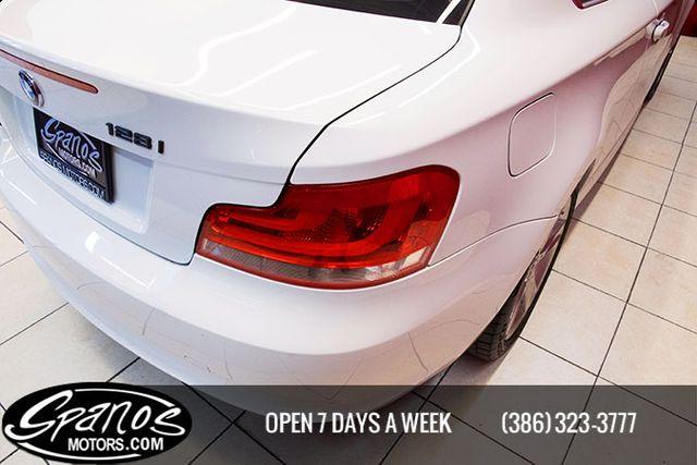 2013 BMW 128i Daytona Beach, FL 17