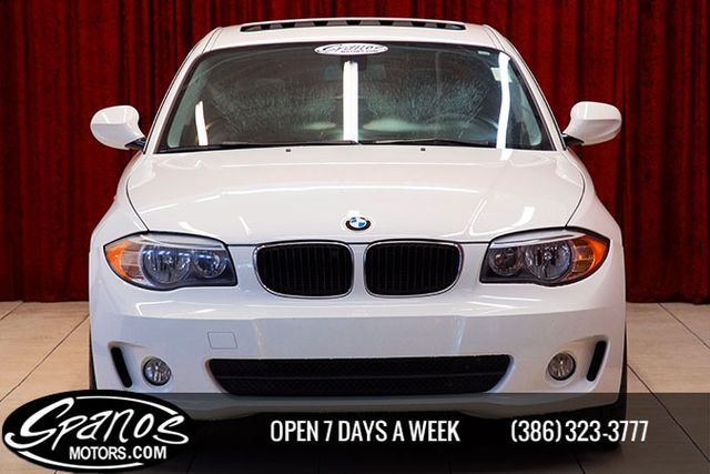 2013 BMW 128i Daytona Beach, FL 3