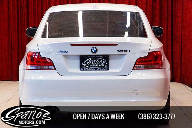 2013 BMW 128i Daytona Beach, FL 4