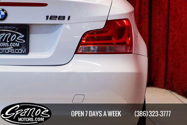 2013 BMW 128i Daytona Beach, FL 15
