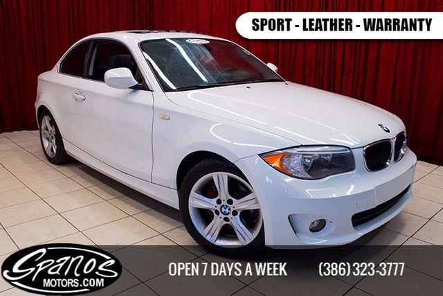 2013 BMW 128i Daytona Beach, FL 0