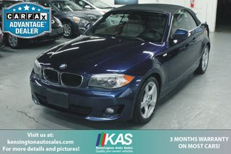 2013 BMW 128i Convertible Kensington, Maryland