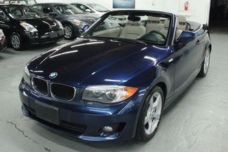 2013 BMW 128i Convertible Kensington, Maryland 12