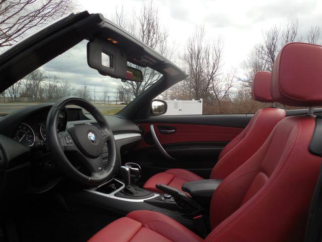 2013 BMW 128i SPORT/PREMIUM Leesburg, Virginia 48