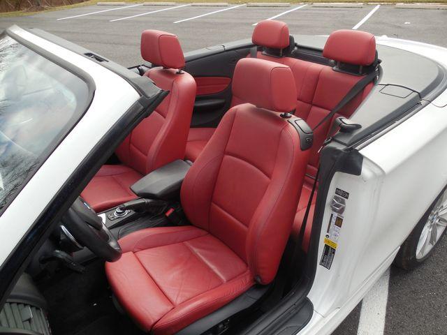 2013 BMW 128i SPORT/PREMIUM Leesburg, Virginia 50