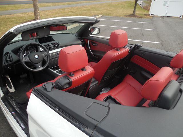2013 BMW 128i SPORT/PREMIUM Leesburg, Virginia 52