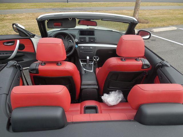 2013 BMW 128i SPORT/PREMIUM Leesburg, Virginia 54