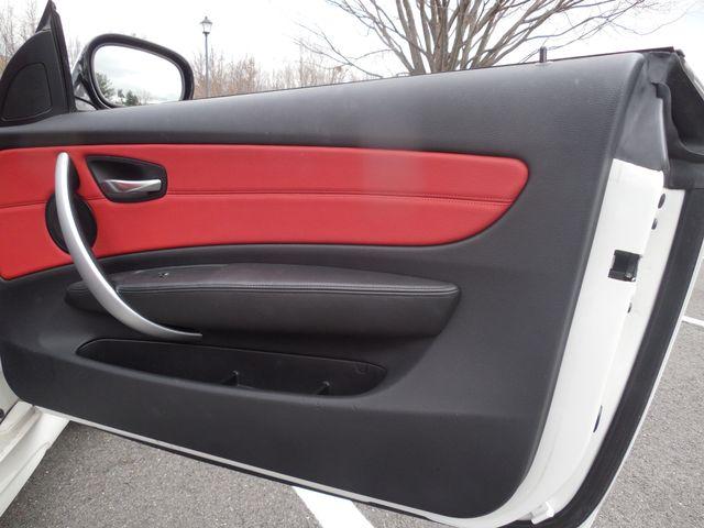 2013 BMW 128i SPORT/PREMIUM Leesburg, Virginia 58