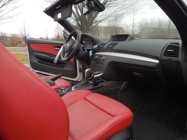 2013 BMW 128i SPORT/PREMIUM Leesburg, Virginia 60