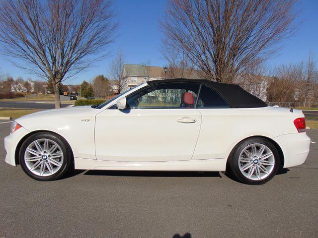 2013 BMW 128i SPORT/PREMIUM Leesburg, Virginia 38