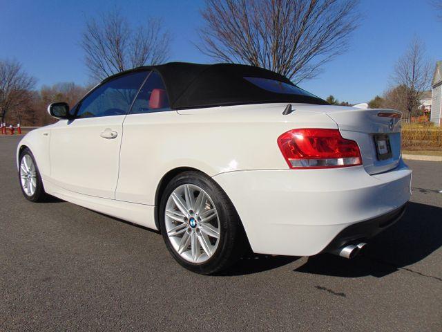 2013 BMW 128i SPORT/PREMIUM Leesburg, Virginia 34