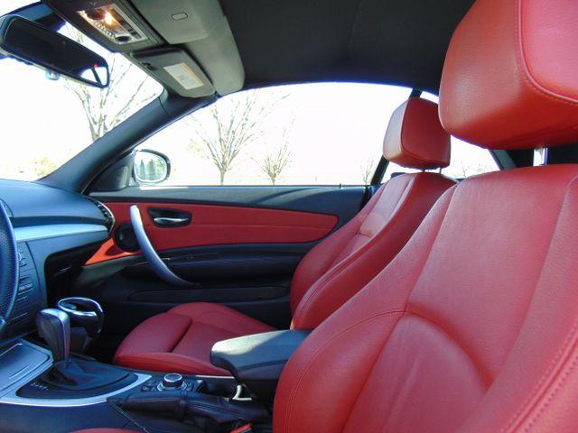 2013 BMW 128i SPORT/PREMIUM Leesburg, Virginia 70
