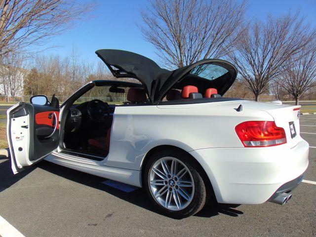 2013 BMW 128i SPORT/PREMIUM Leesburg, Virginia 18