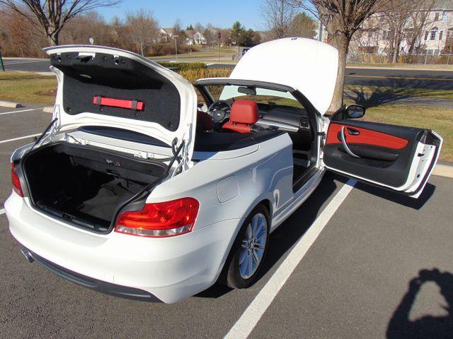 2013 BMW 128i SPORT/PREMIUM Leesburg, Virginia 16