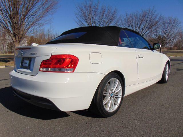 2013 BMW 128i SPORT/PREMIUM Leesburg, Virginia 32