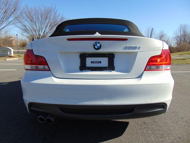 2013 BMW 128i SPORT/PREMIUM Leesburg, Virginia 42