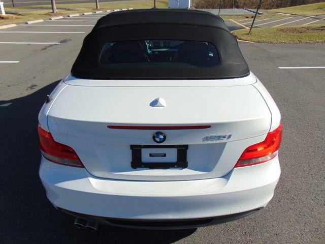 2013 BMW 128i SPORT/PREMIUM Leesburg, Virginia 44
