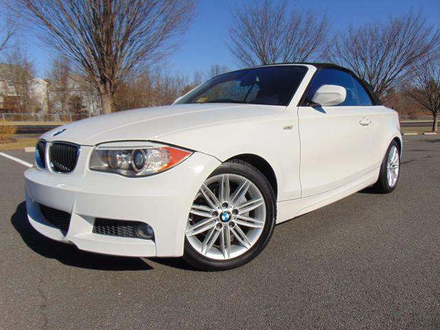 2013 BMW 128i SPORT/PREMIUM Leesburg, Virginia 30