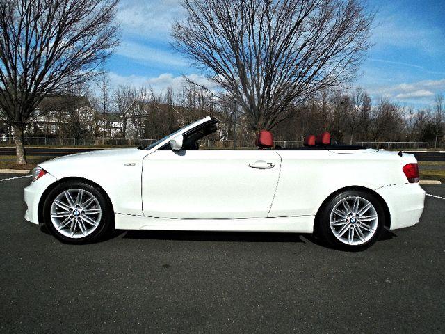 2013 BMW 128i SPORT/PREMIUM Leesburg, Virginia 8