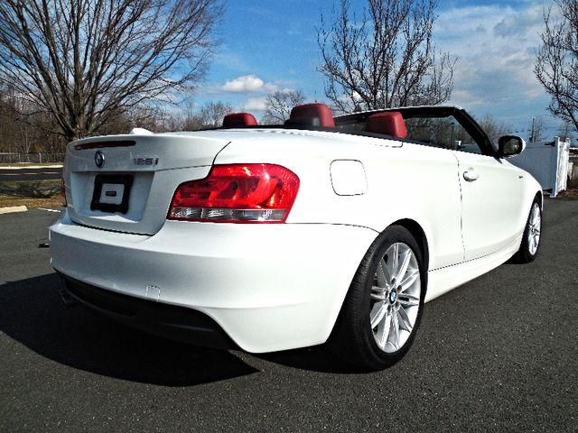 2013 BMW 128i SPORT/PREMIUM Leesburg, Virginia 4