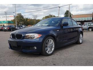2013 BMW 128i Premium Coupe Norwood, Massachusetts
