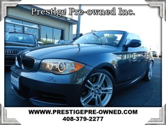 2013 BMW 135i   in Campbell CA