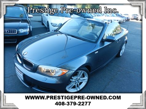 2013 BMW 135i   in Campbell, CA