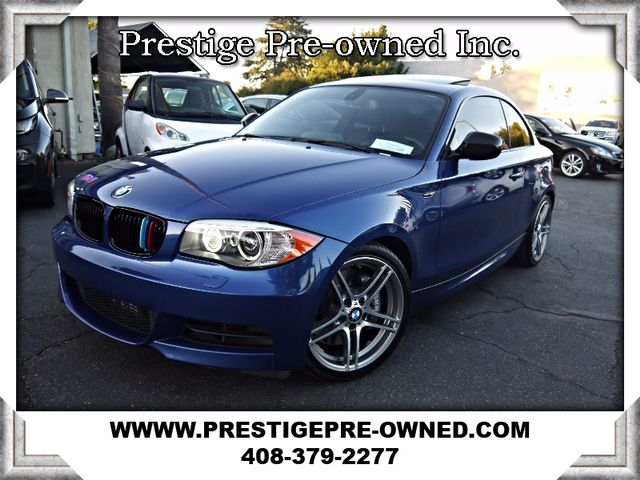 2013 BMW 135is   in Campbell CA