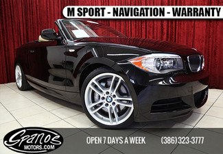 2013 BMW 135is Convertible-[ 2 ]