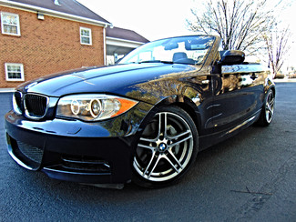 2013 BMW 135is M-SPORT PACKAGE Leesburg, Virginia