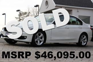 2013 BMW 3-Series 328i xDrive in Alexandria