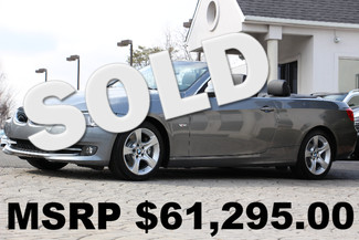 2013 BMW 3-Series 335i Convertible in Alexandria