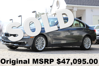 2013 BMW 3-Series 328i xDrive in Alexandria VA