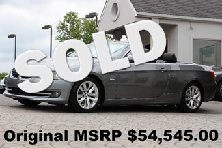 2013 BMW 3-Series 328i Convertible in Alexandria VA