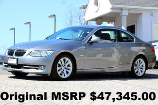 2013 BMW 3-Series 328i xDrive Coupe in Alexandria VA