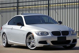 2013 BMW 3-Series 335is* NAV* M Sport* 19'S* HTD Seats* Sunroof* EZ Finance** | Plano, TX | Carrick's Autos in Plano TX