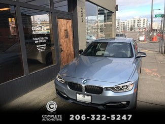 2013 BMW 3-Series 335i Hybrid in Seattle,