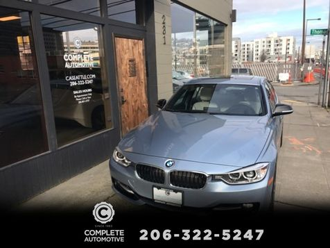 2013 BMW 335i ActiveHybrid 3 Sport Line Technology Premium Packages Save Over $37,722 From New  in Seattle