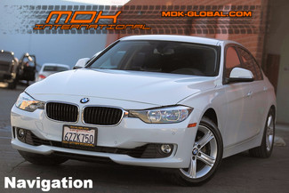 2013 BMW 328i - navigation - parking sensors in Los Angeles