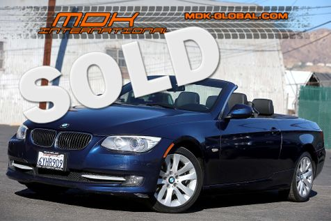 2013 BMW 328i - Premium - Navigation - Cold Weather in Los Angeles