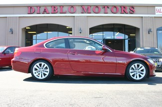 2013 BMW 328i Coupe with Premium and Navigation in San Ramon, California
