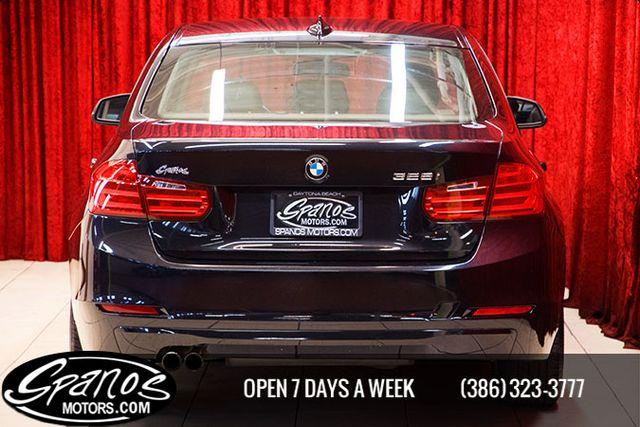 2013 BMW 328i Daytona Beach, FL 4